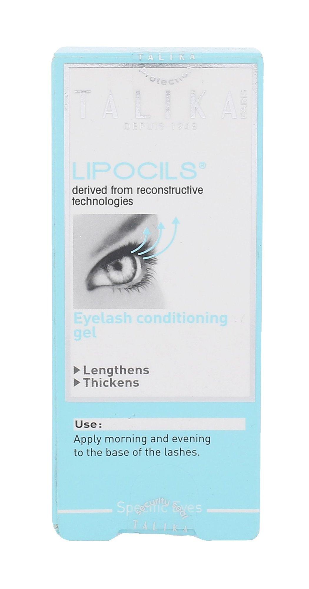 Talika Lipocils Cosmetic 10ml  Eyelash Conditioning Gel