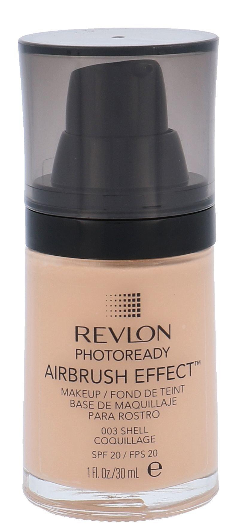 Revlon Photoready Cosmetic 30ml 003 Shell