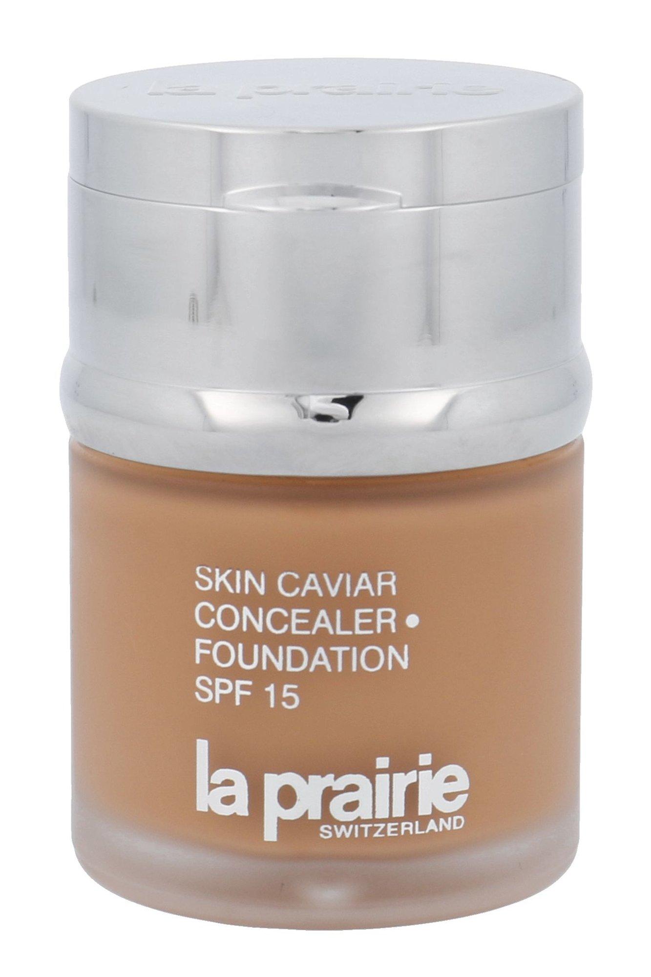 La Prairie Skin Caviar Cosmetic 32ml Mocha