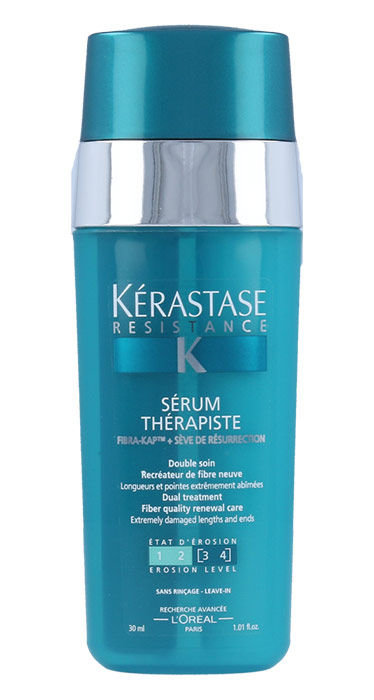 Kérastase Résistance Cosmetic 30ml  Sérum Therapiste