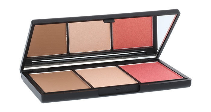 Sleek MakeUP Face Form Cosmetic 20ml 372 Fair Contouring & Blush Palette