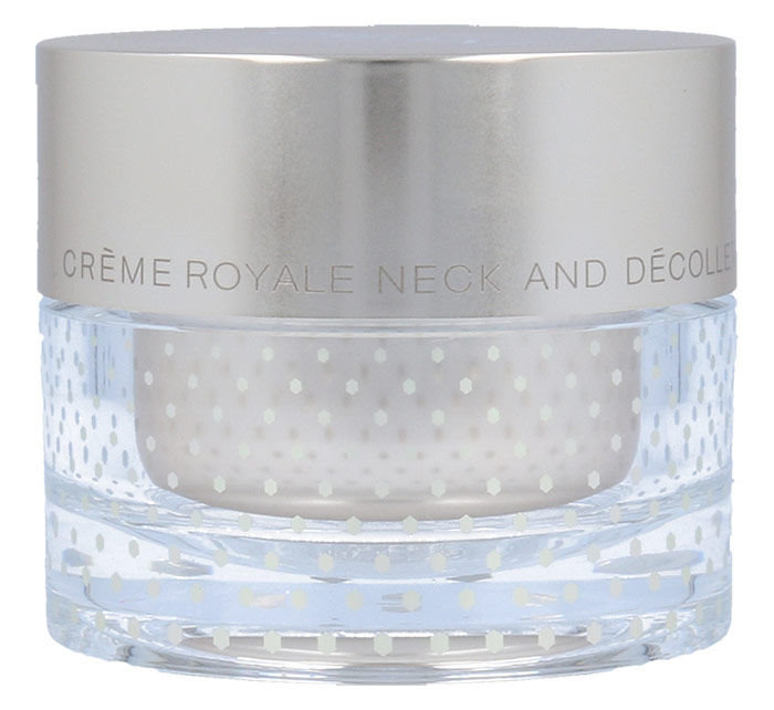 Orlane Creme Royale Cosmetic 50ml  Neck And Décolleté