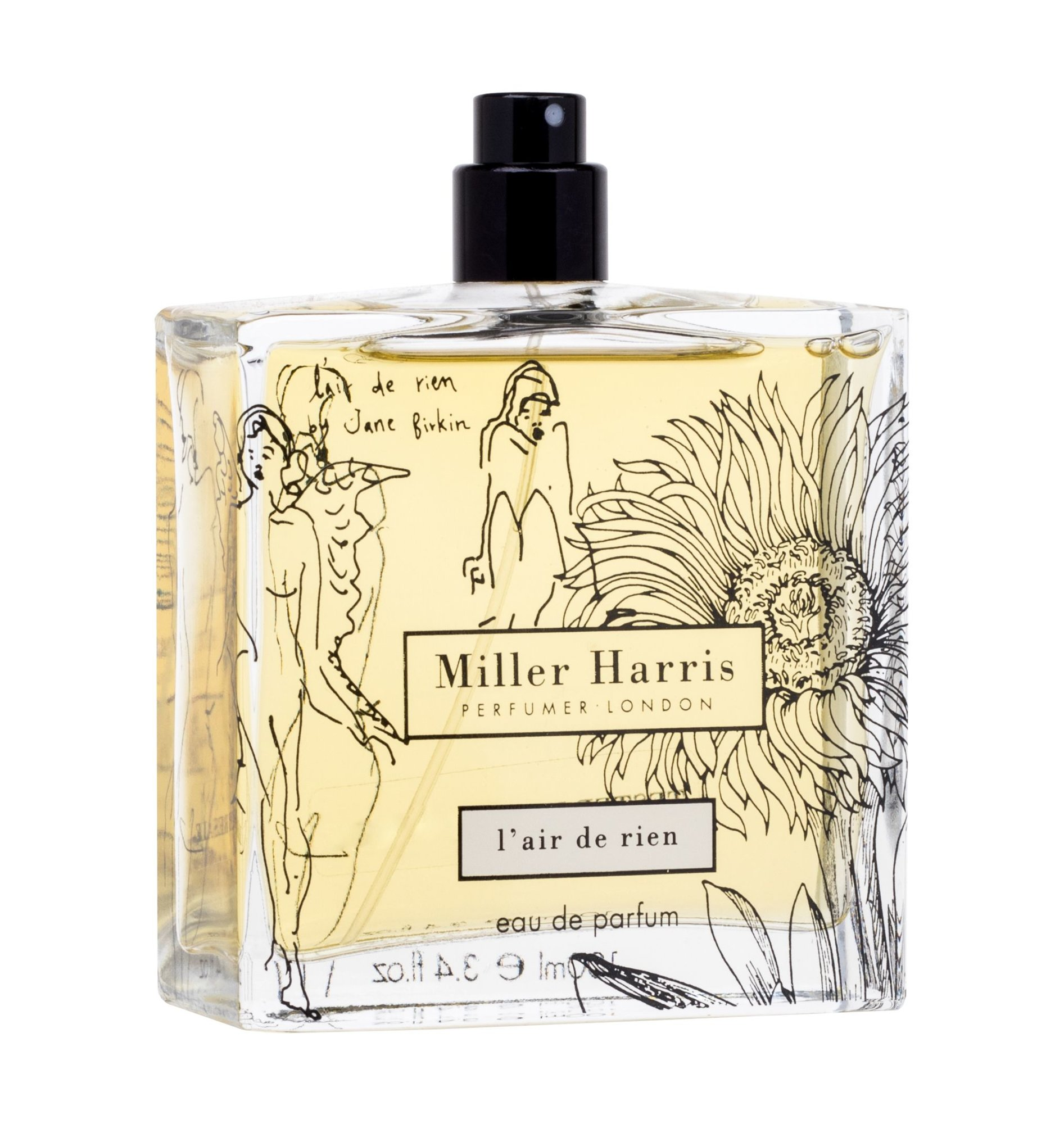 Miller Harris L´Air de Rien EDP 100ml