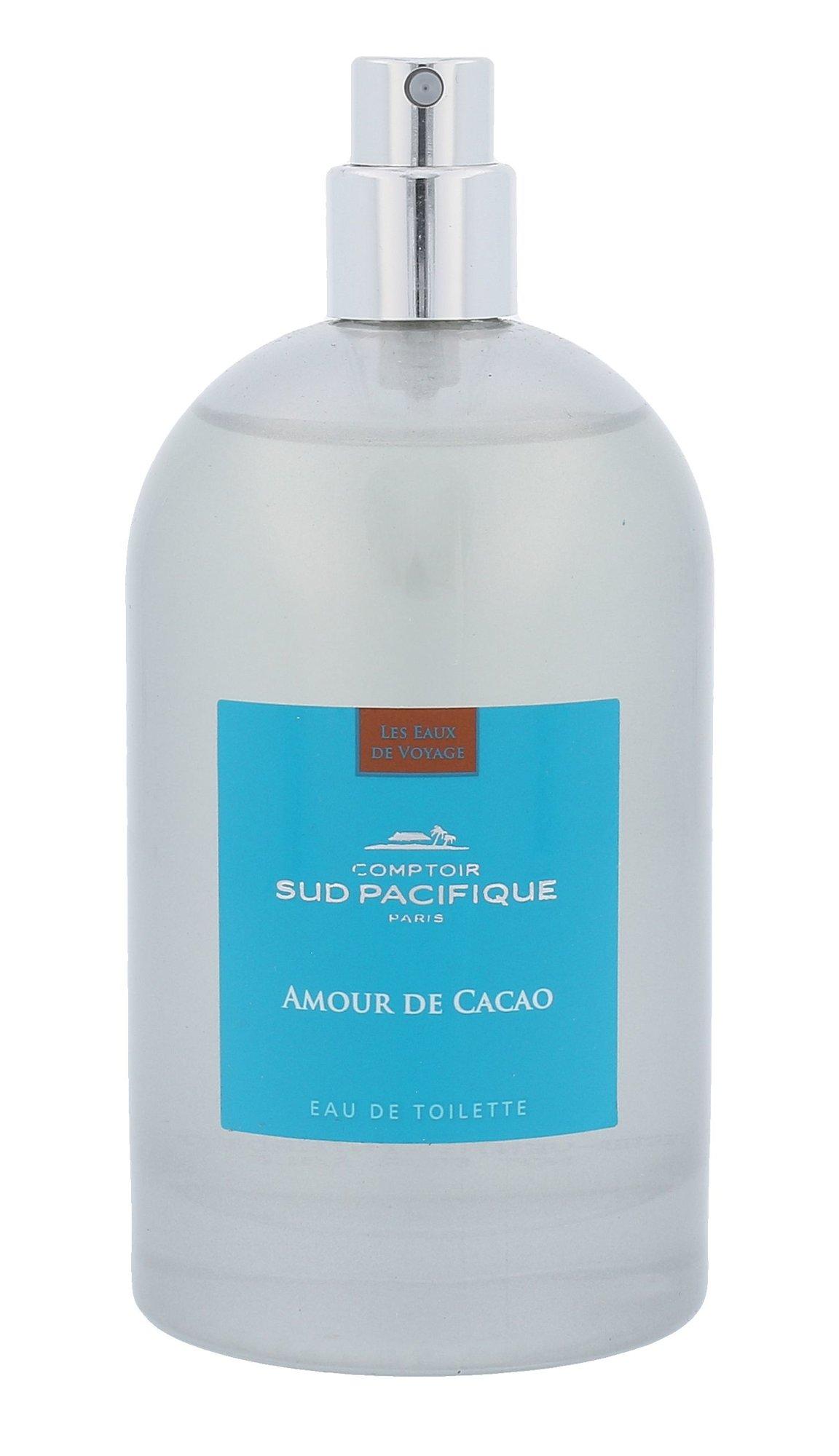 Comptoir Sud Pacifique Amour De Cacao EDT 100ml
