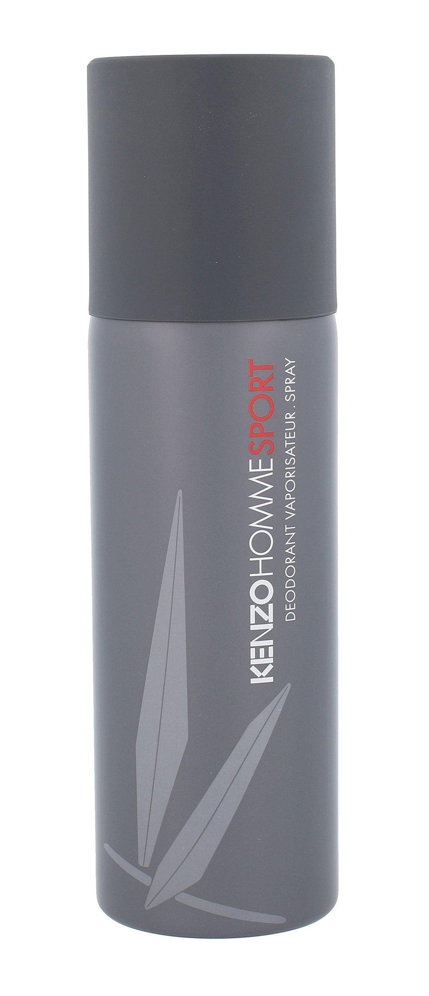 KENZO Kenzo Homme Sport Deodorant 150ml