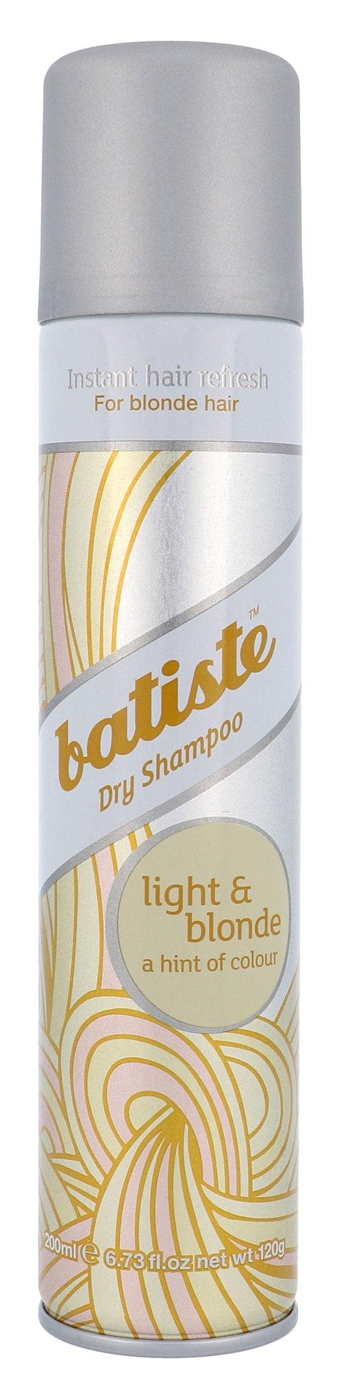 Batiste Brilliant Blonde Cosmetic 200ml