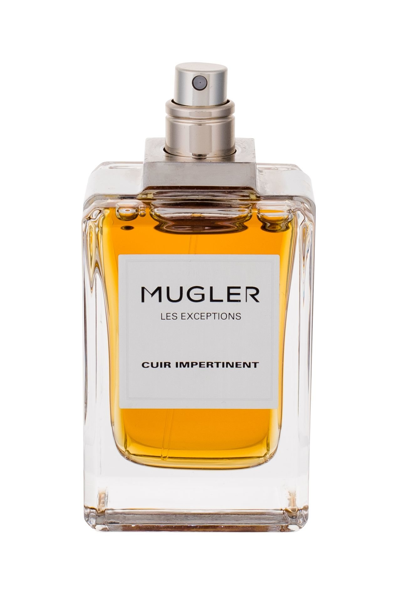 Thierry Mugler Les Exceptions Cuir Impertinent EDP 80ml