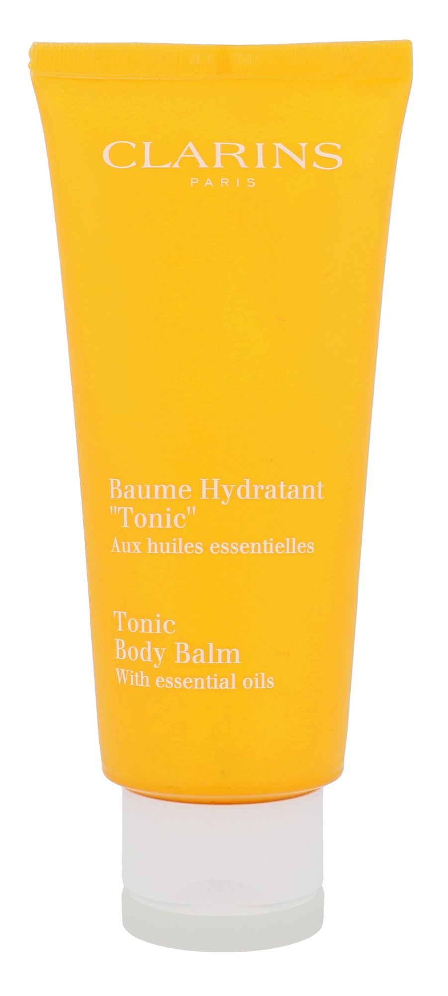 Clarins Tonic Body Balm Cosmetic 200ml