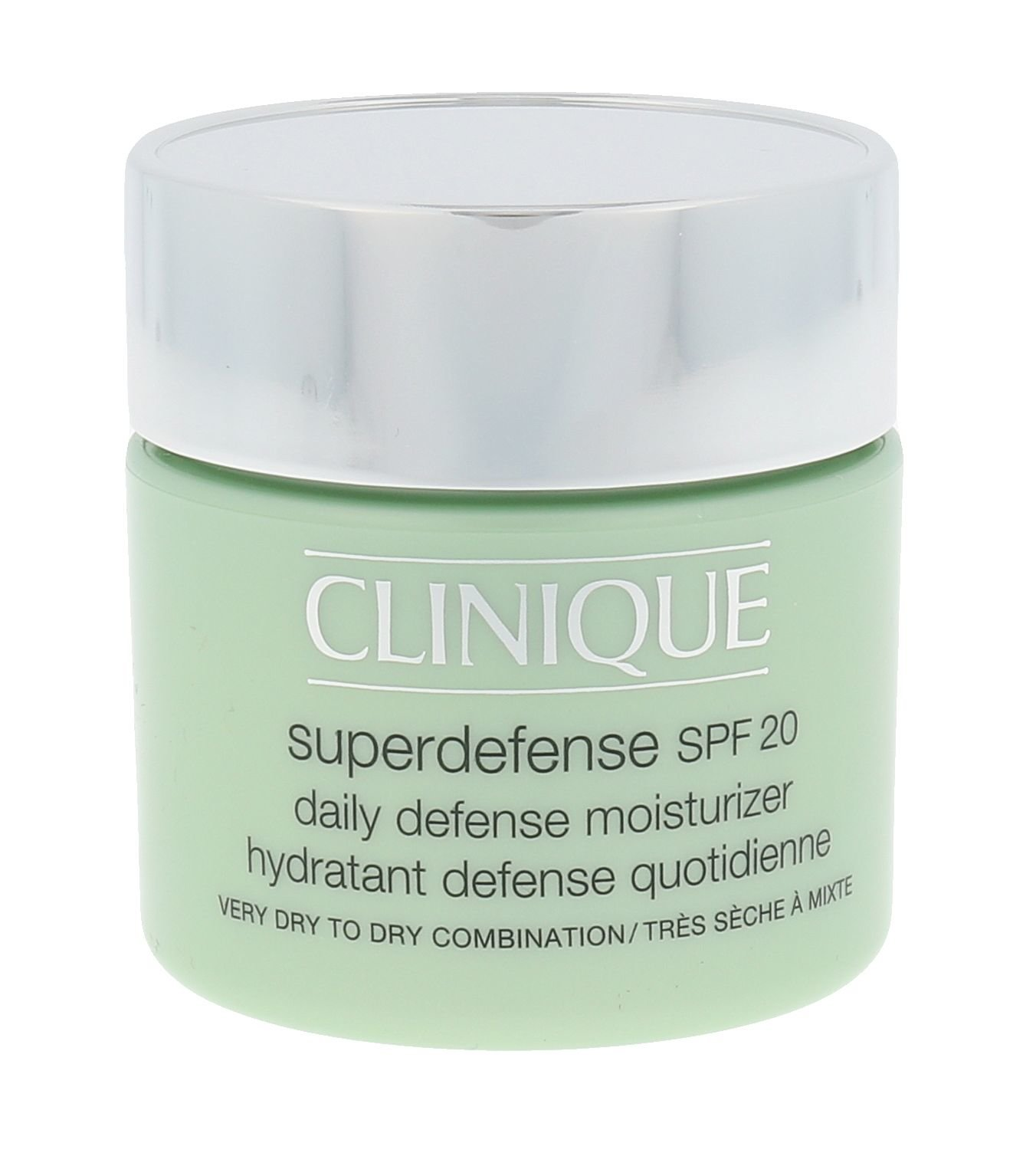 Clinique Superdefense Cosmetic 75ml