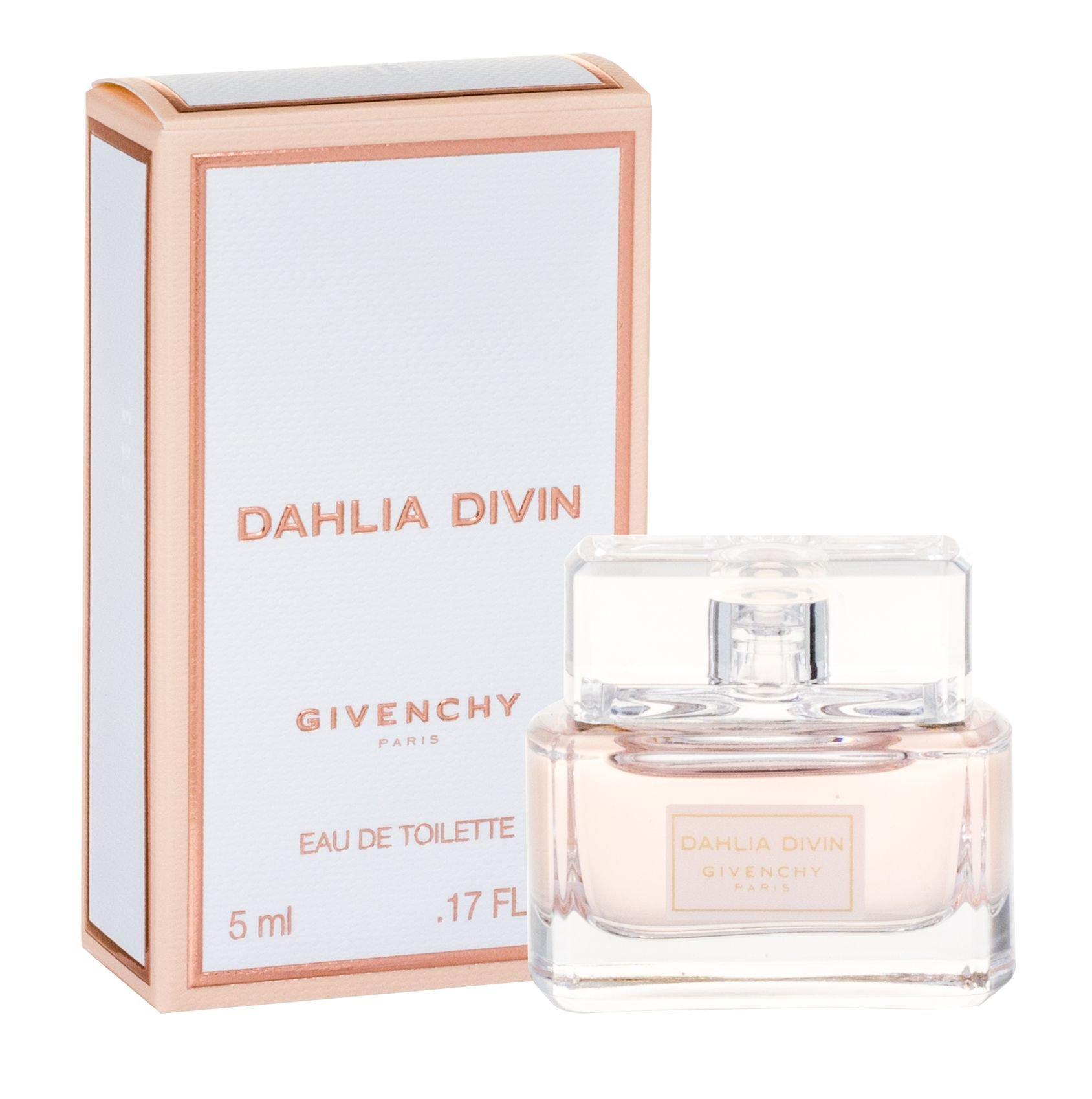 Givenchy Dahlia Divin EDT 5ml