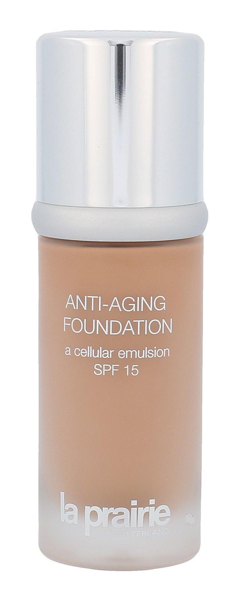 La Prairie Anti Aging Cosmetic 30ml Shade 500