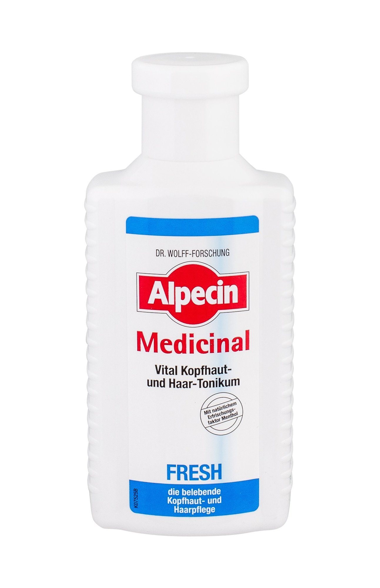 Alpecin Medicinal Fresh Cosmetic 200ml  Scalp And Hair Tonic