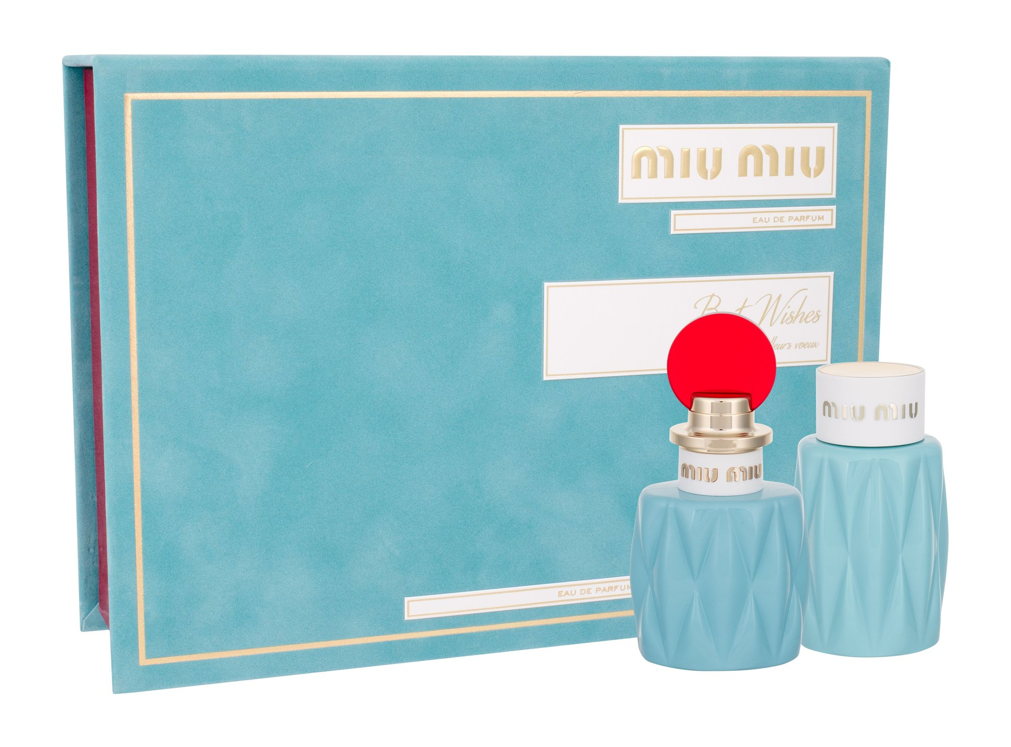 Miu Miu Miu Miu EDP 50ml