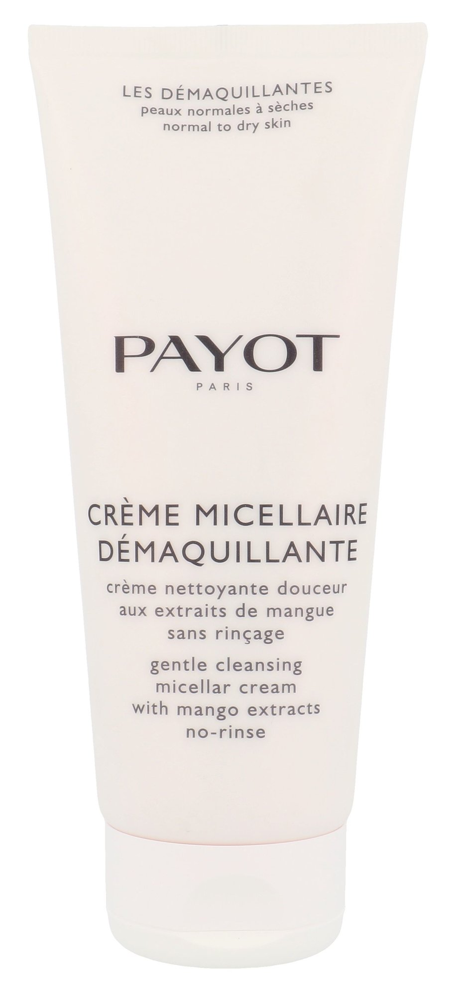PAYOT Les Démaquillantes Cosmetic 200ml
