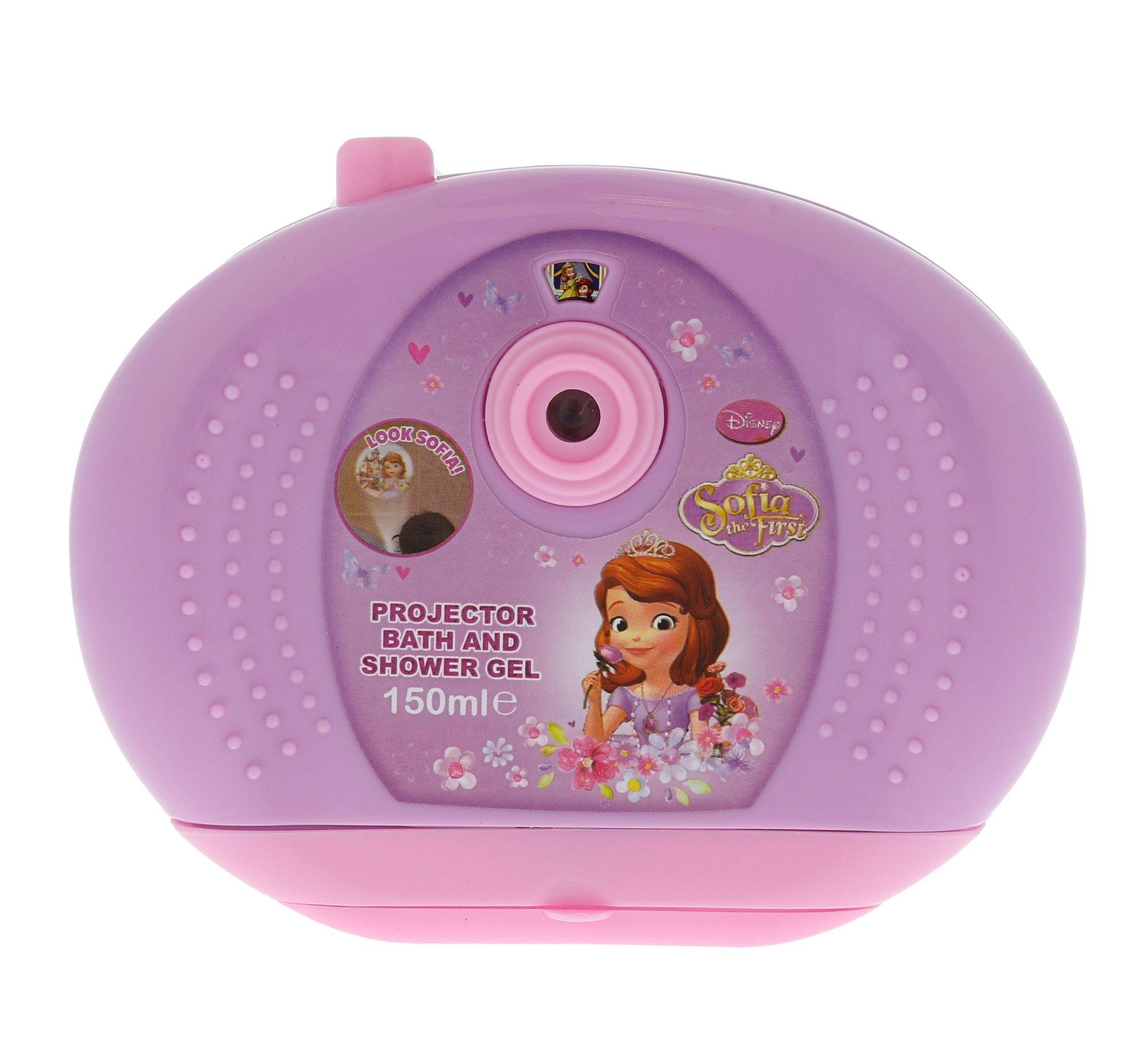 Disney Sofia The First Cosmetic 150ml