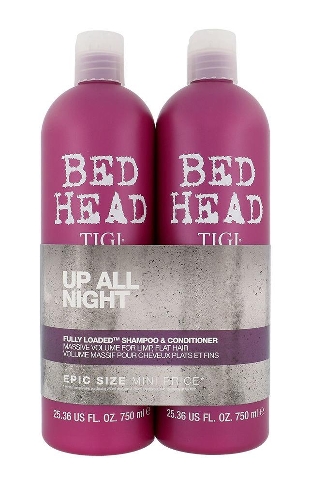 Tigi Bed Head Fully Loaded Duo Kit Cosmetic 750ml