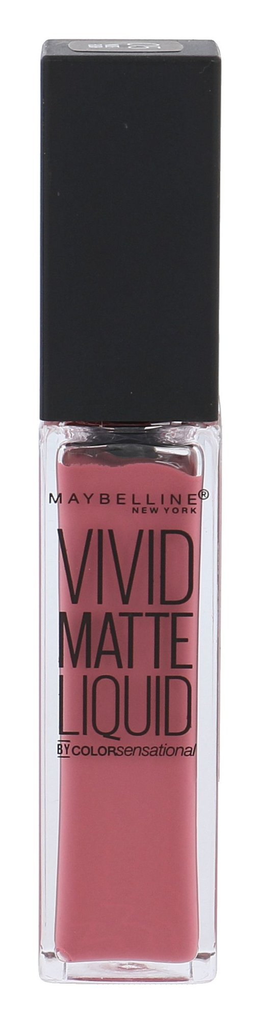 Maybelline Color Sensational Cosmetic 8ml 05 Nude Flush