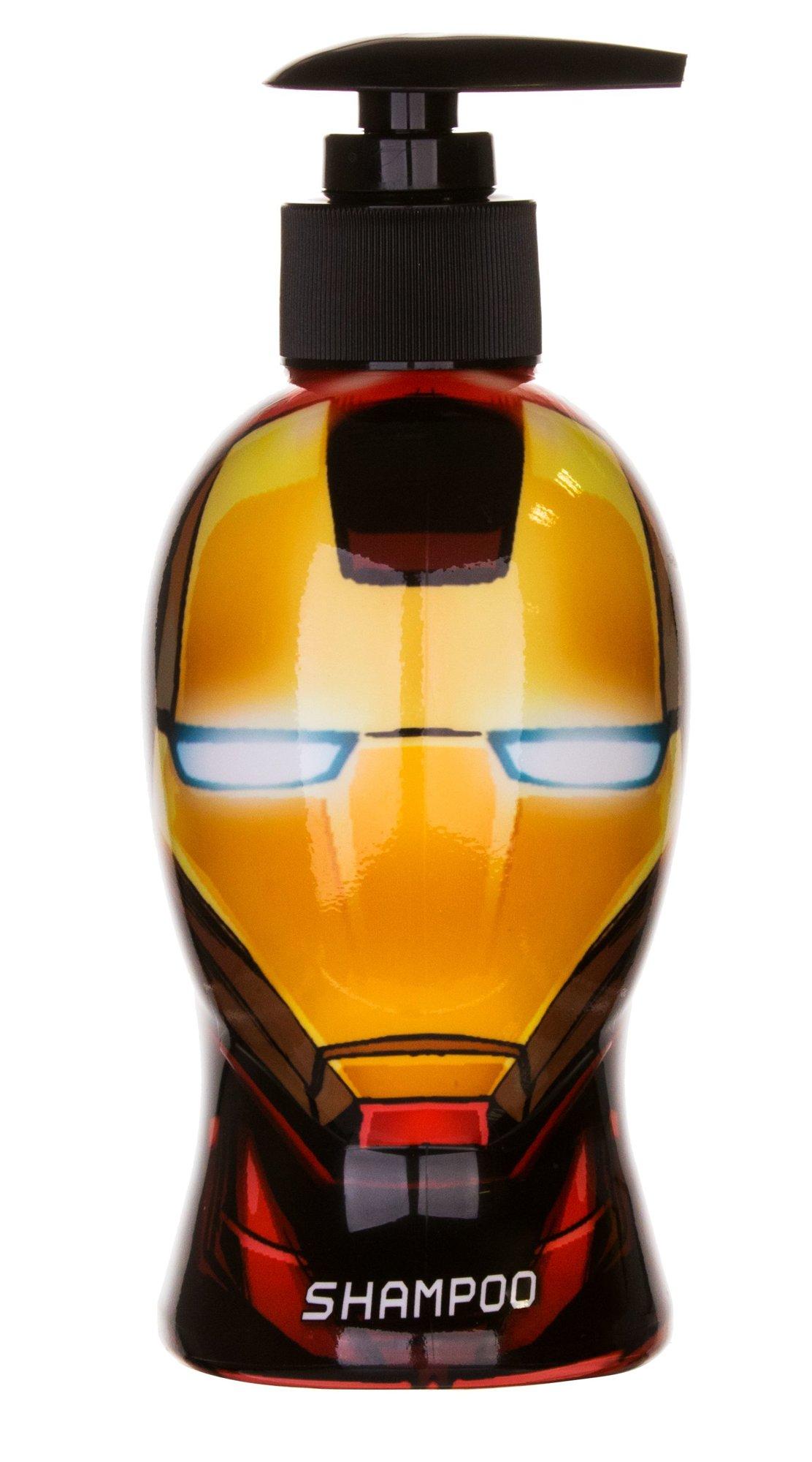 Marvel Avengers Iron Man Shampoo 300ml