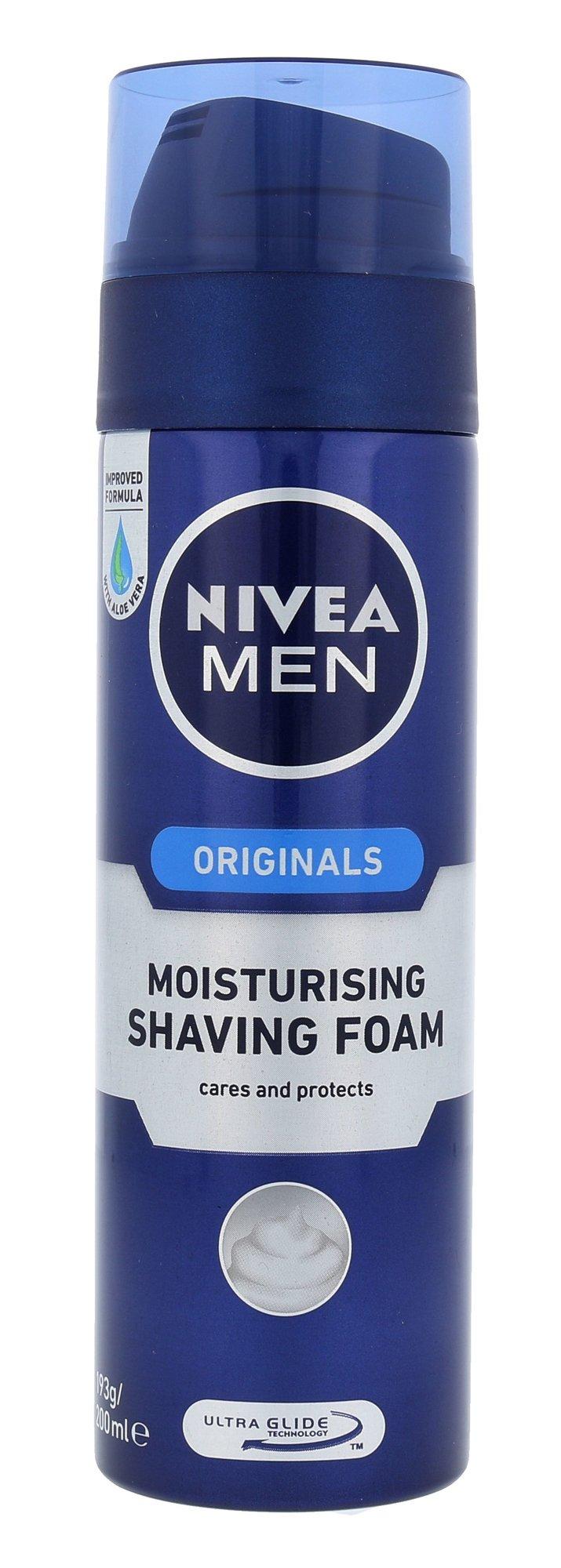 Nivea Men Original Cosmetic 200ml