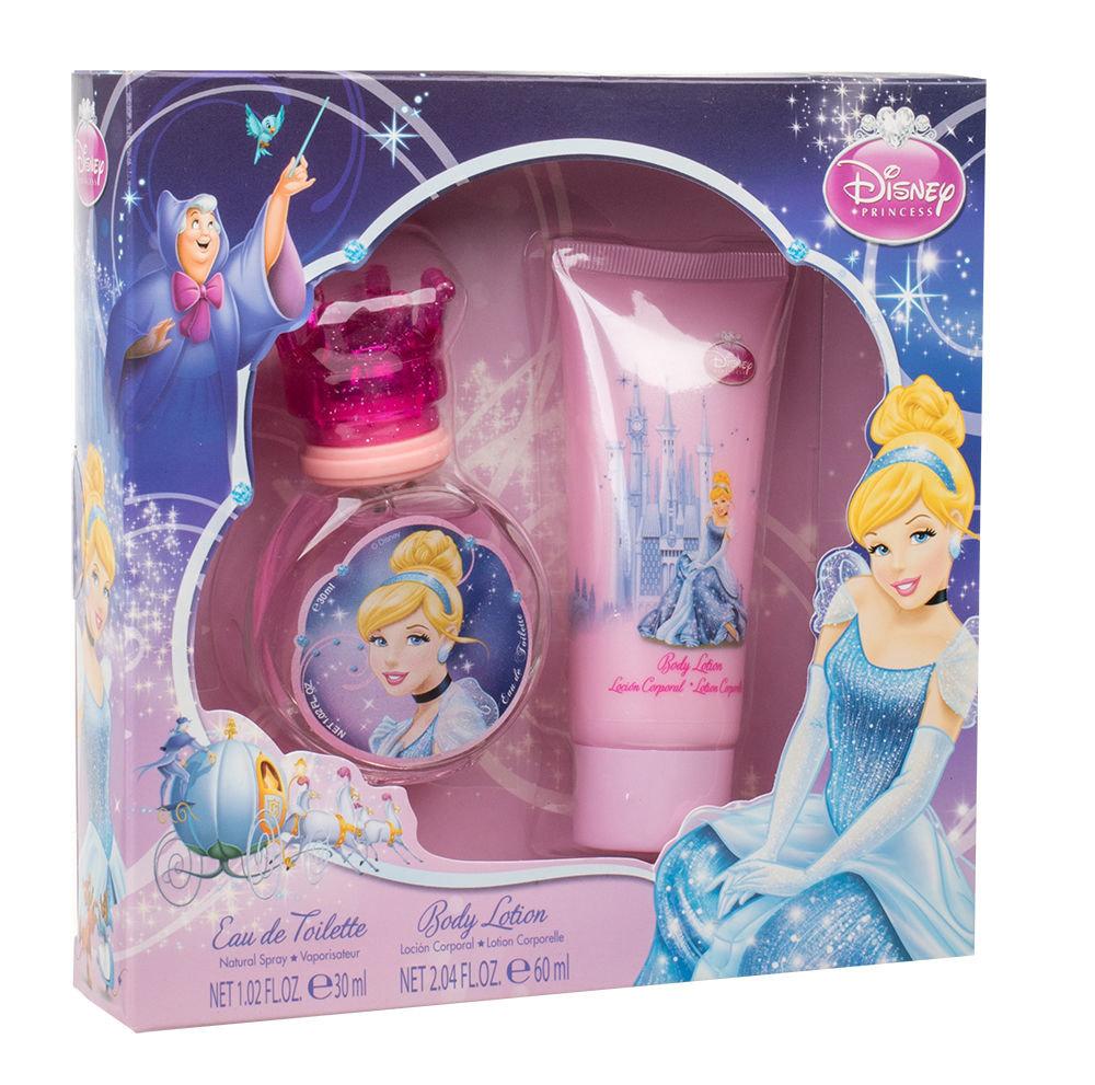 Disney Princess Cinderella EDT 30ml