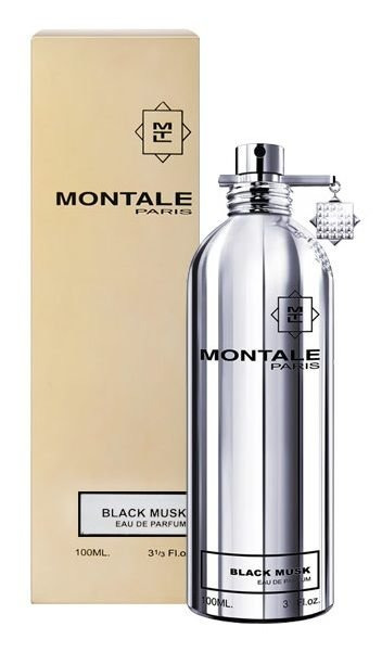 Montale Paris Black Musk EDP 100ml