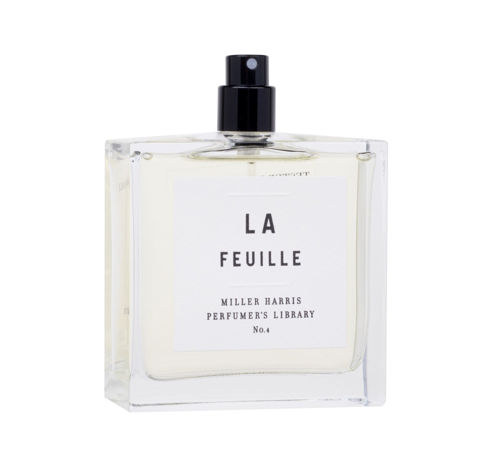Miller Harris Perfumer´s Library La Feuille EDP 100ml