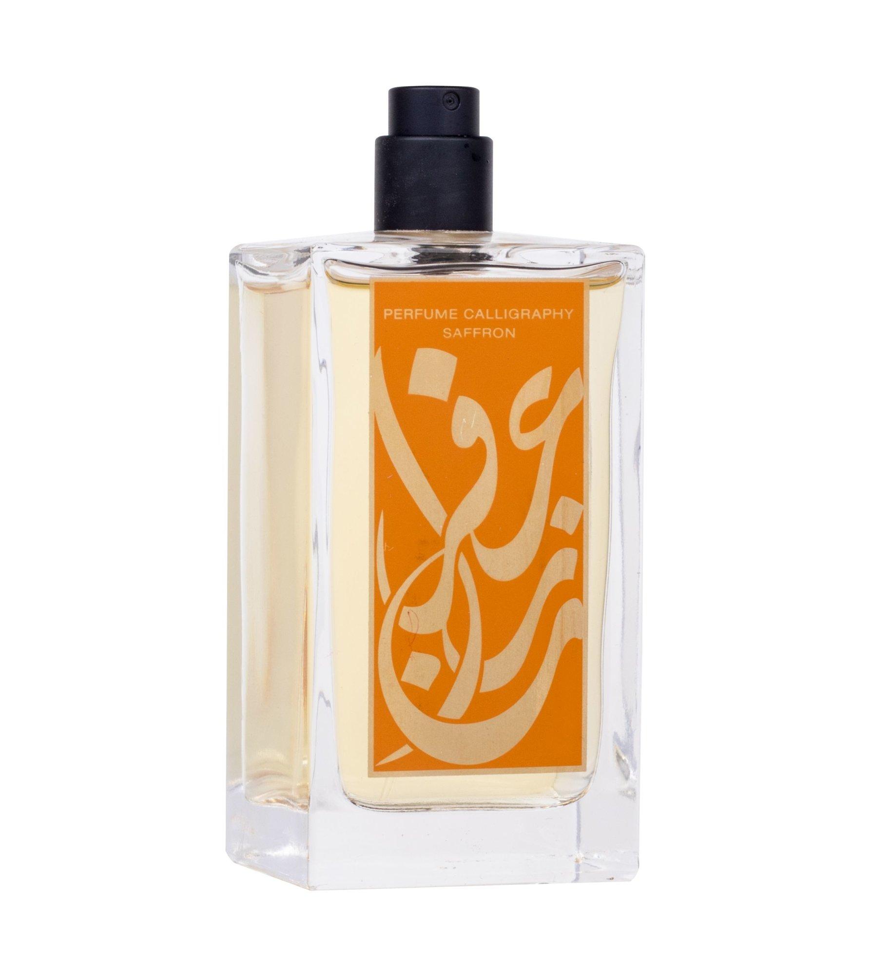 Aramis Perfume Calligraphy Saffron EDP 100ml