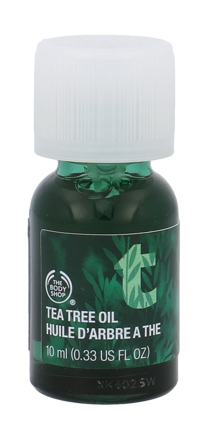 The Body Shop Tea Tree Cosmetic 10ml