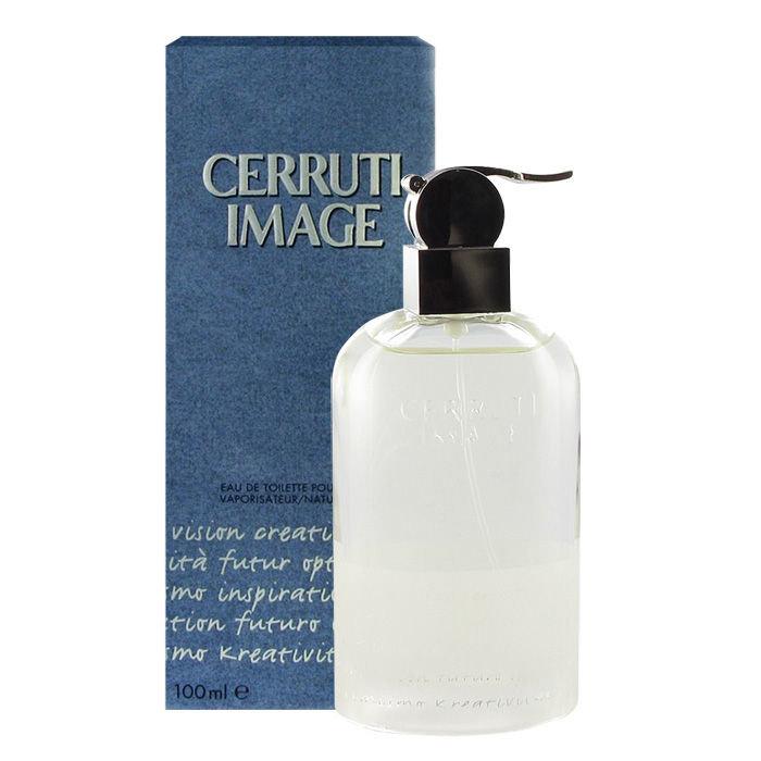 Nino Cerruti Image Homme Eau de Toilette 30ml