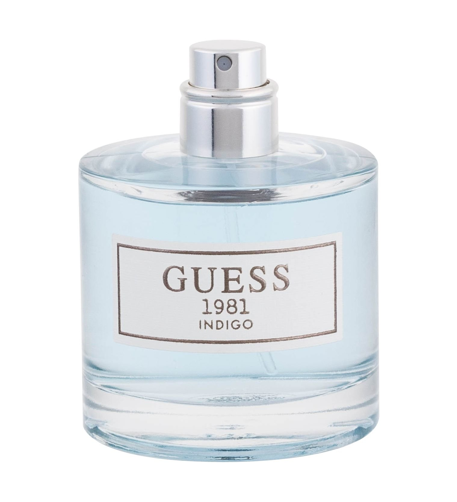 GUESS Guess 1981 Indigo For Women Eau de Toilette 50ml