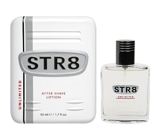 STR8 Unlimited Aftershave 100ml
