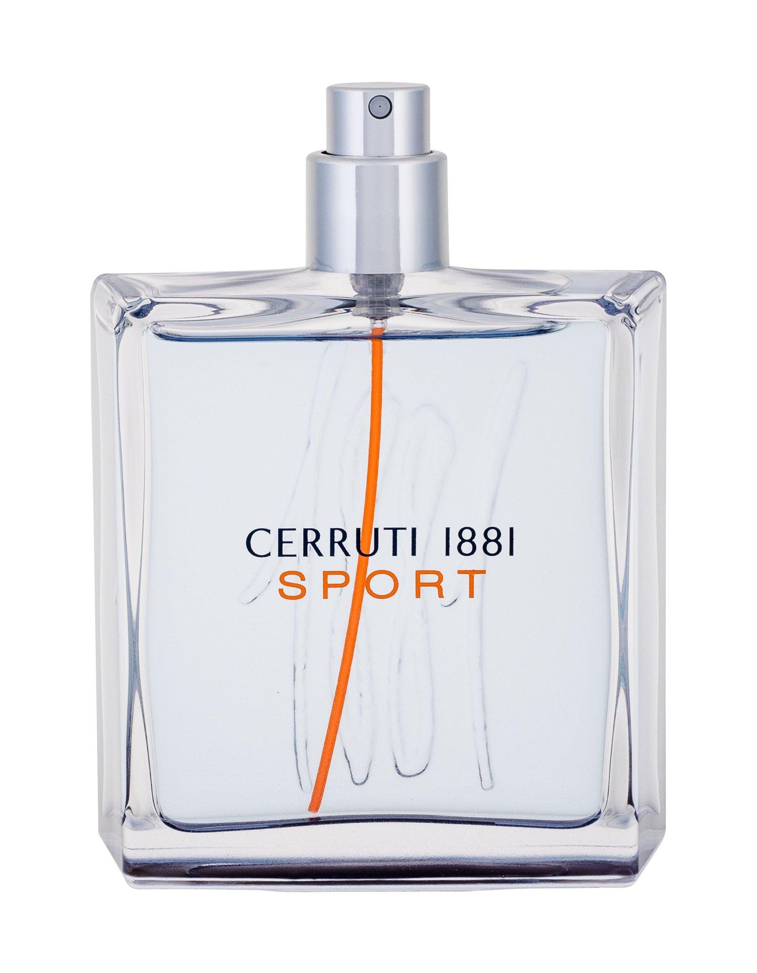 Kvepalai Nino Cerruti Cerruti 1881 Sport