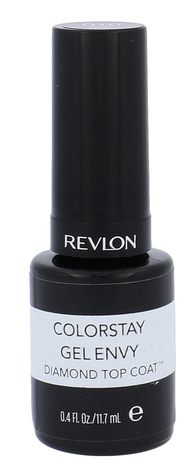 Revlon Colorstay Cosmetic 11,7ml 010 Top Coat