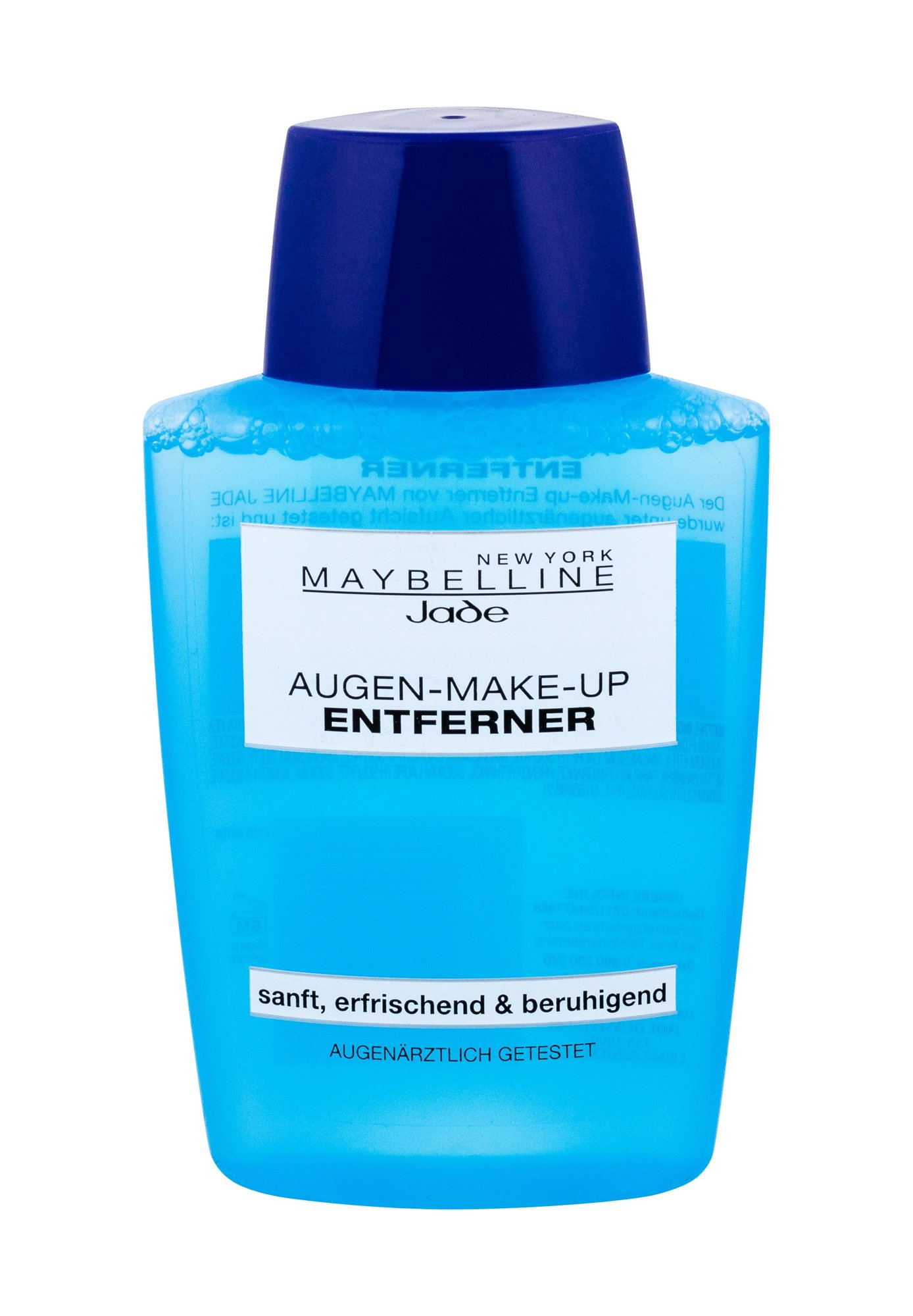 Maybelline Jade Eye Makeup Remover 125ml