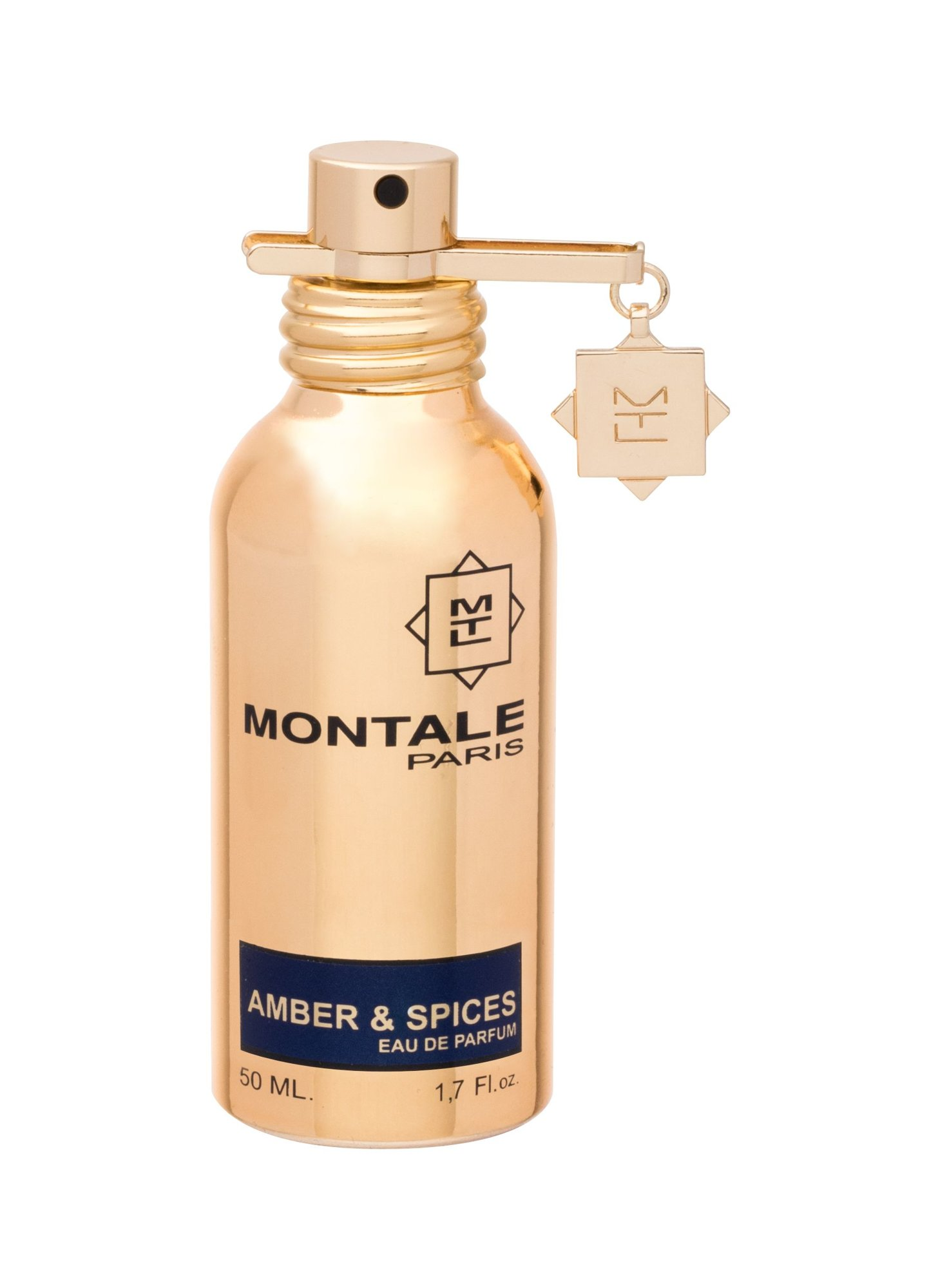 Montale Paris Amber & Spices EDP 50ml