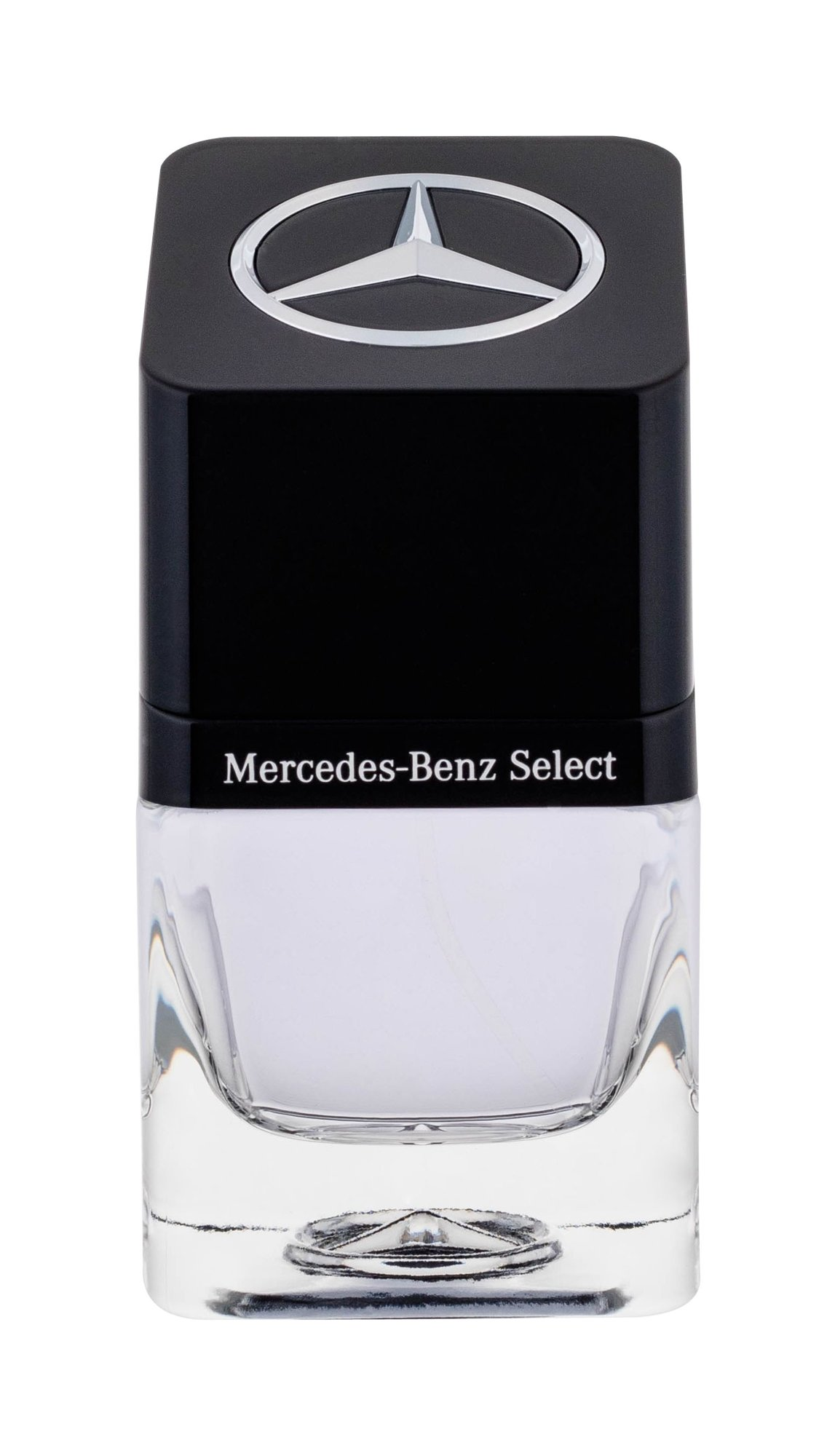 Mercedes-Benz Mercedes-Benz Select Eau de Toilette 50ml