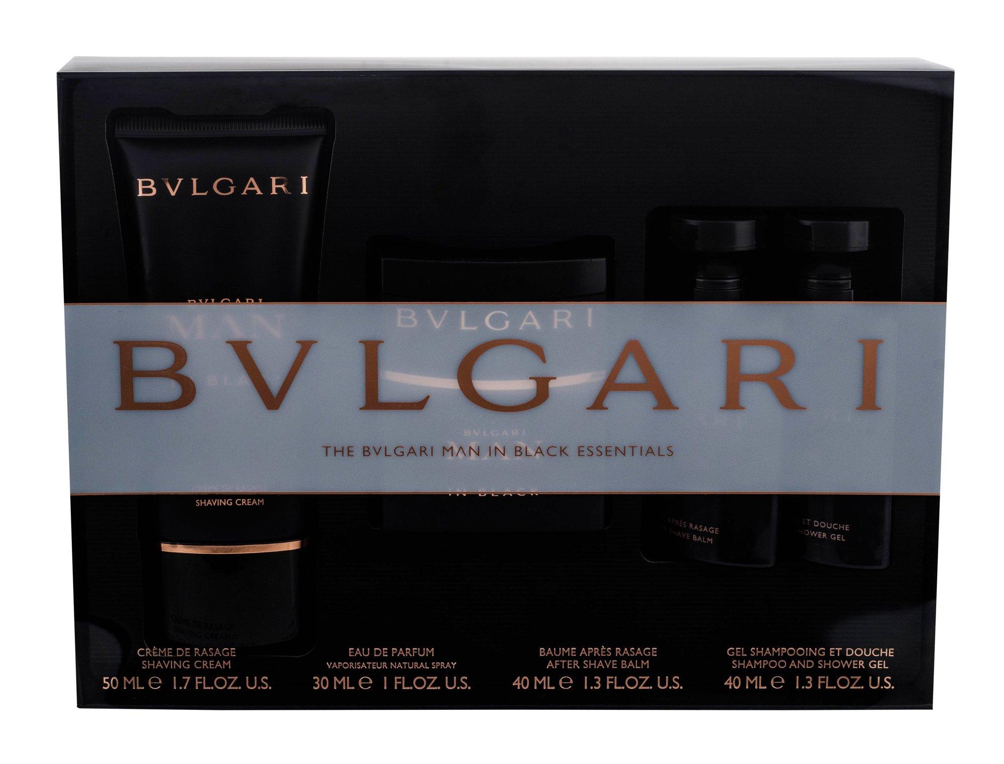 Bvlgari Man In Black Eau de Parfum 30ml
