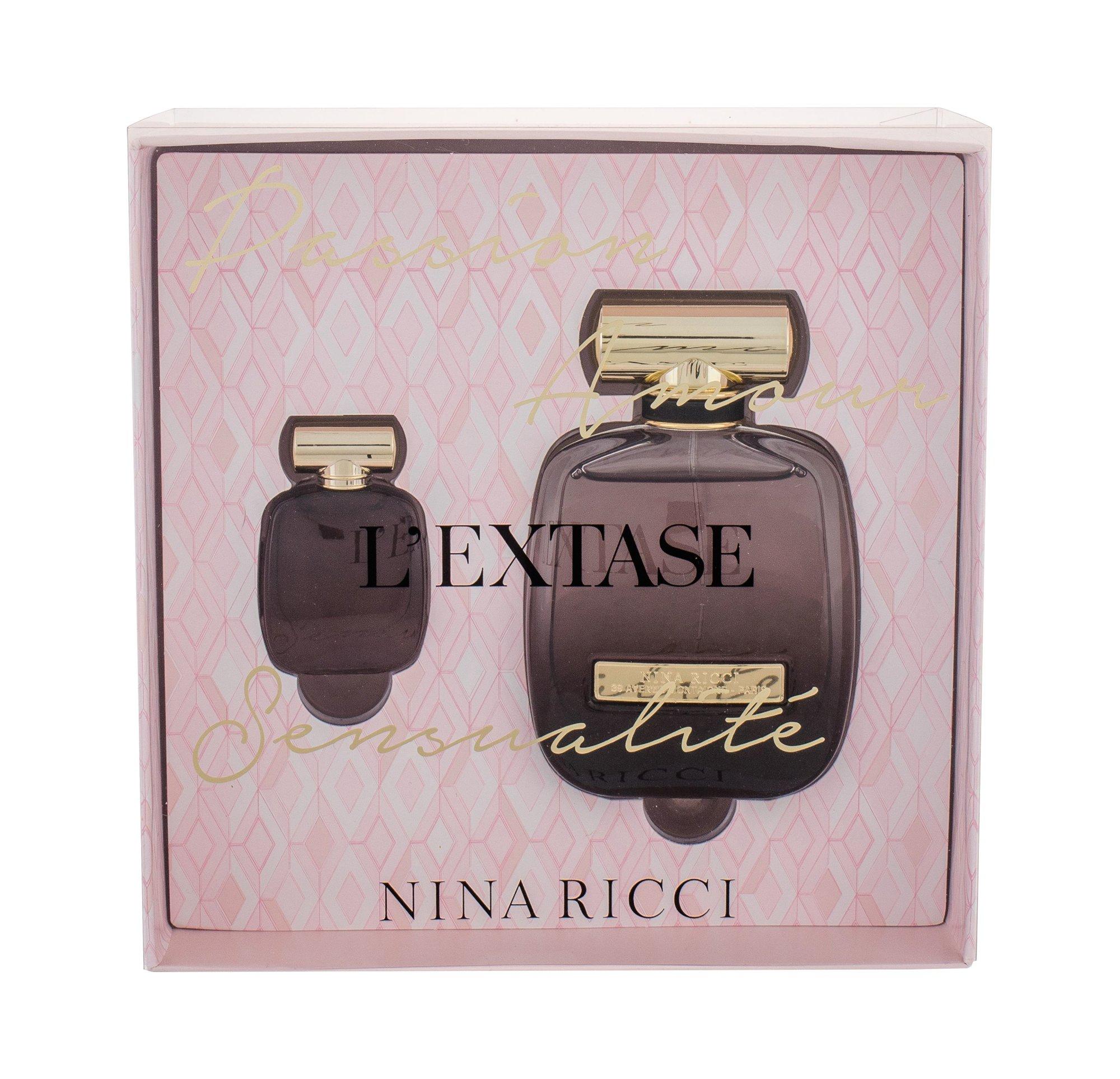 Nina Ricci L´Extase Eau de Parfum 50ml