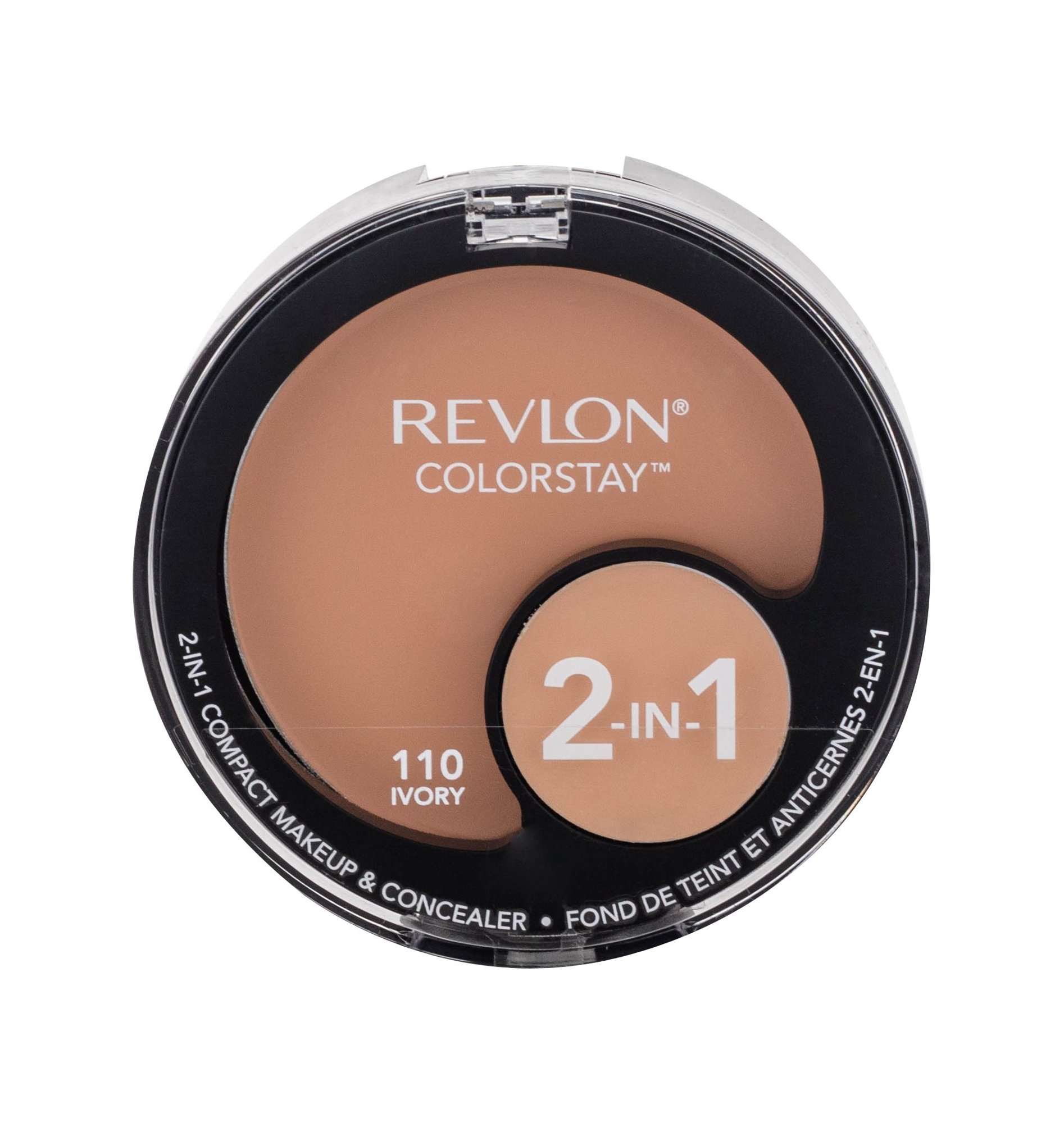 Revlon Colorstay Makeup 12,3ml 110 Ivory