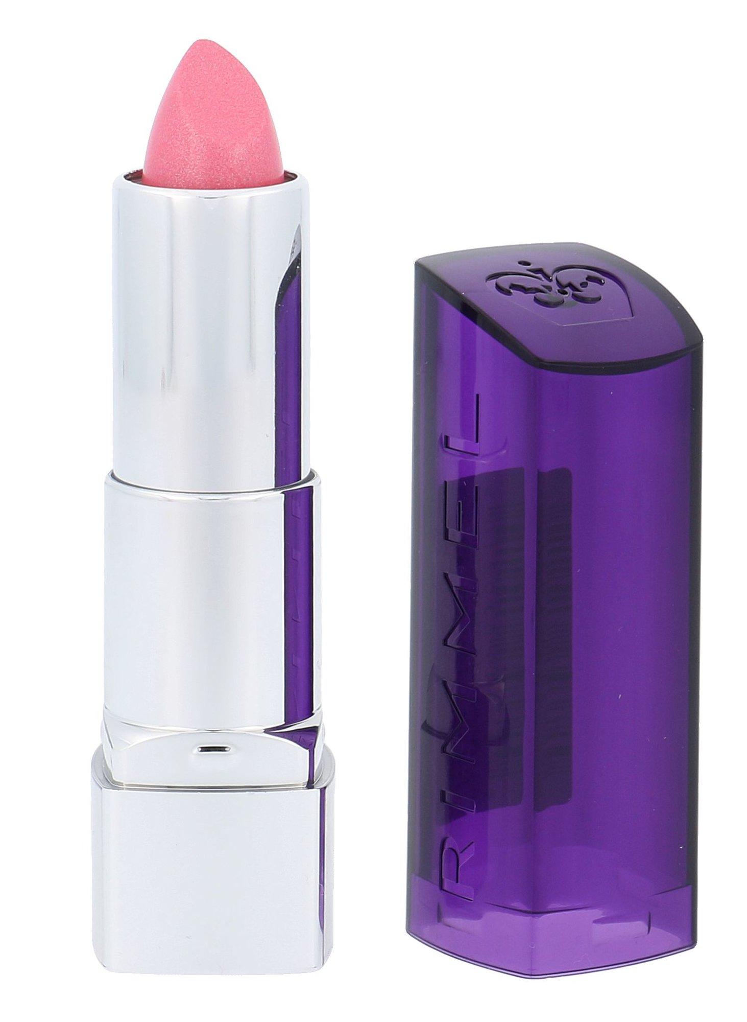 Rimmel London Moisture Renew Lipstick Cosmetic 4g 170 Ringa Ringa Roses