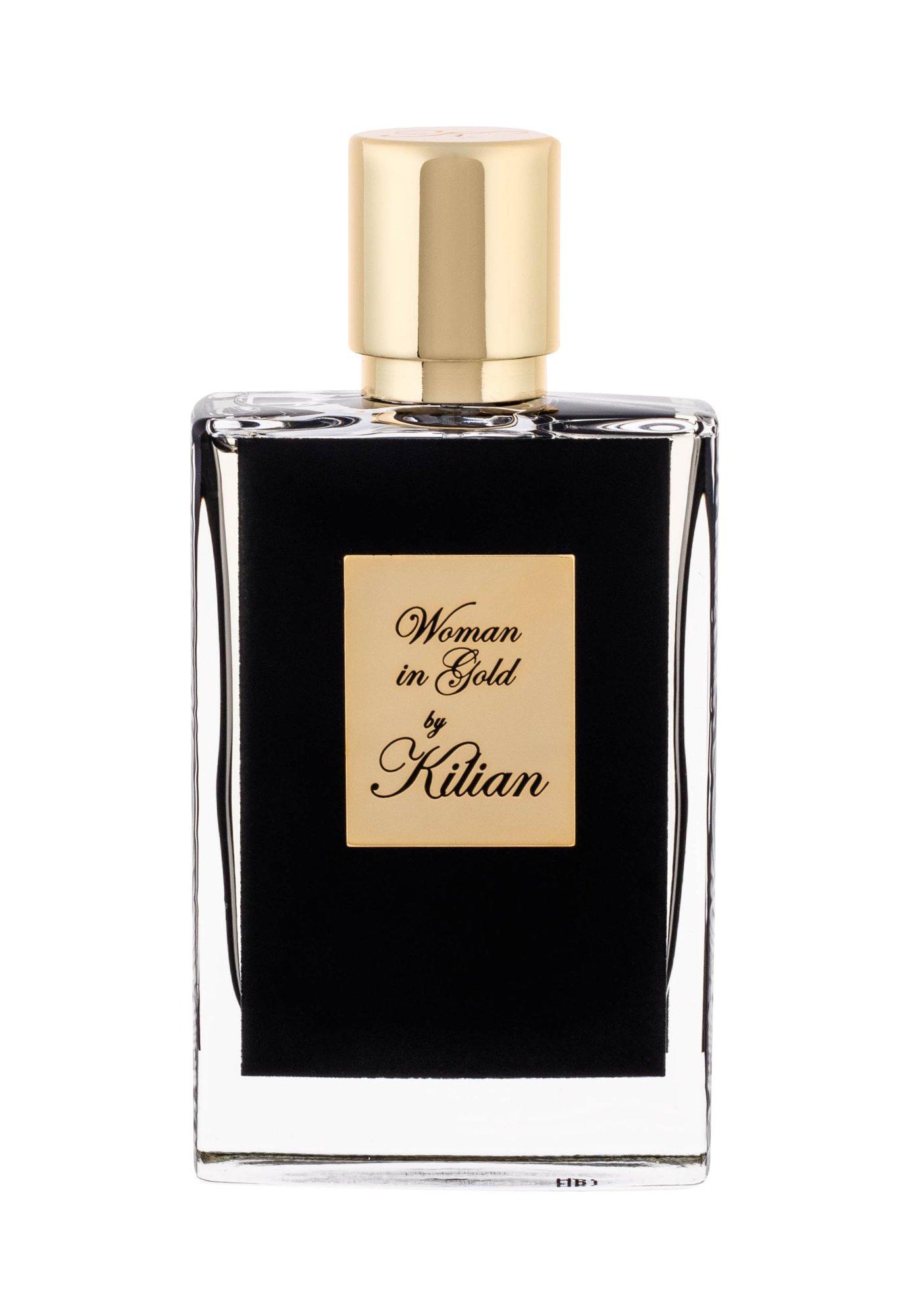 By Kilian The Narcotics Eau de Parfum 50ml  Woman in Gold