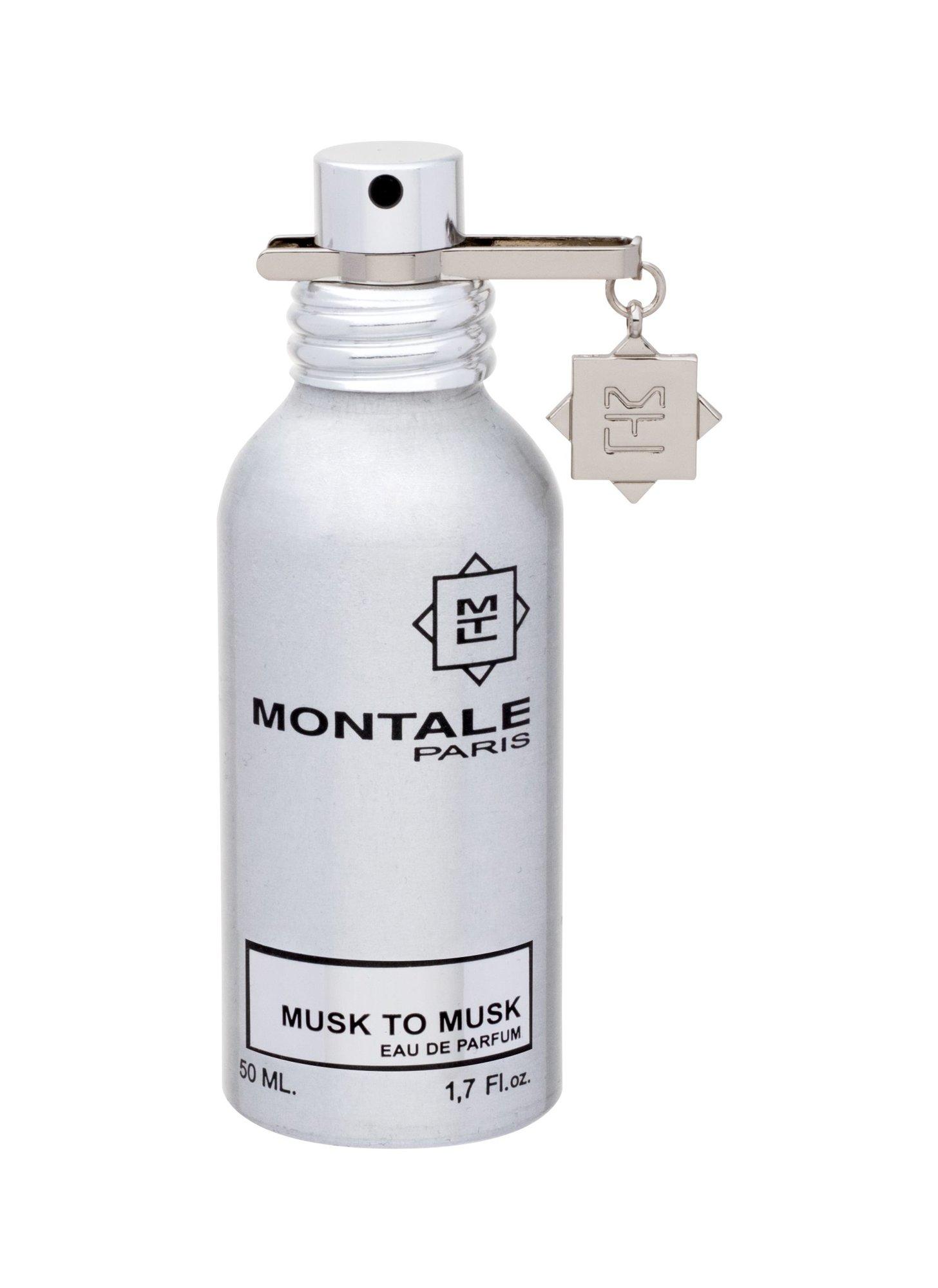 Montale Paris Musk To Musk EDP 50ml