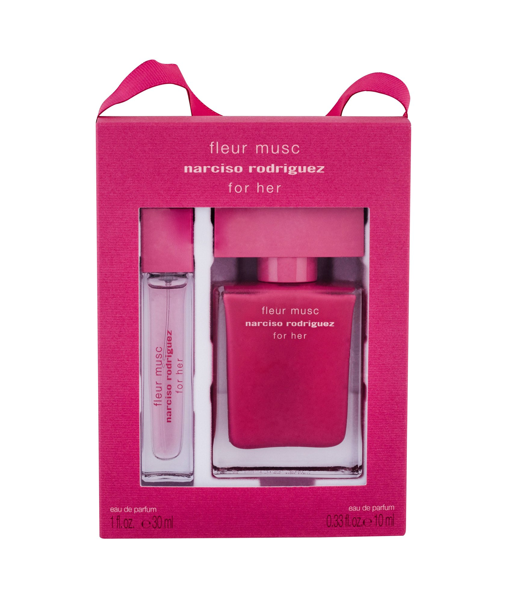 Narciso Rodriguez Fleur Musc for Her Eau de Parfum 30ml