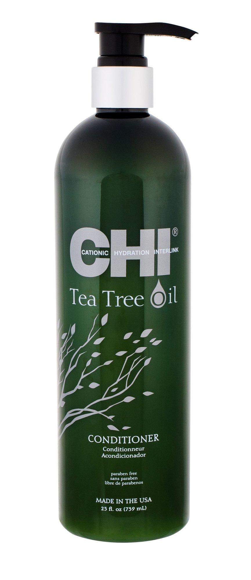 Farouk Systems CHI Tea Tree Oil Conditioner 739ml