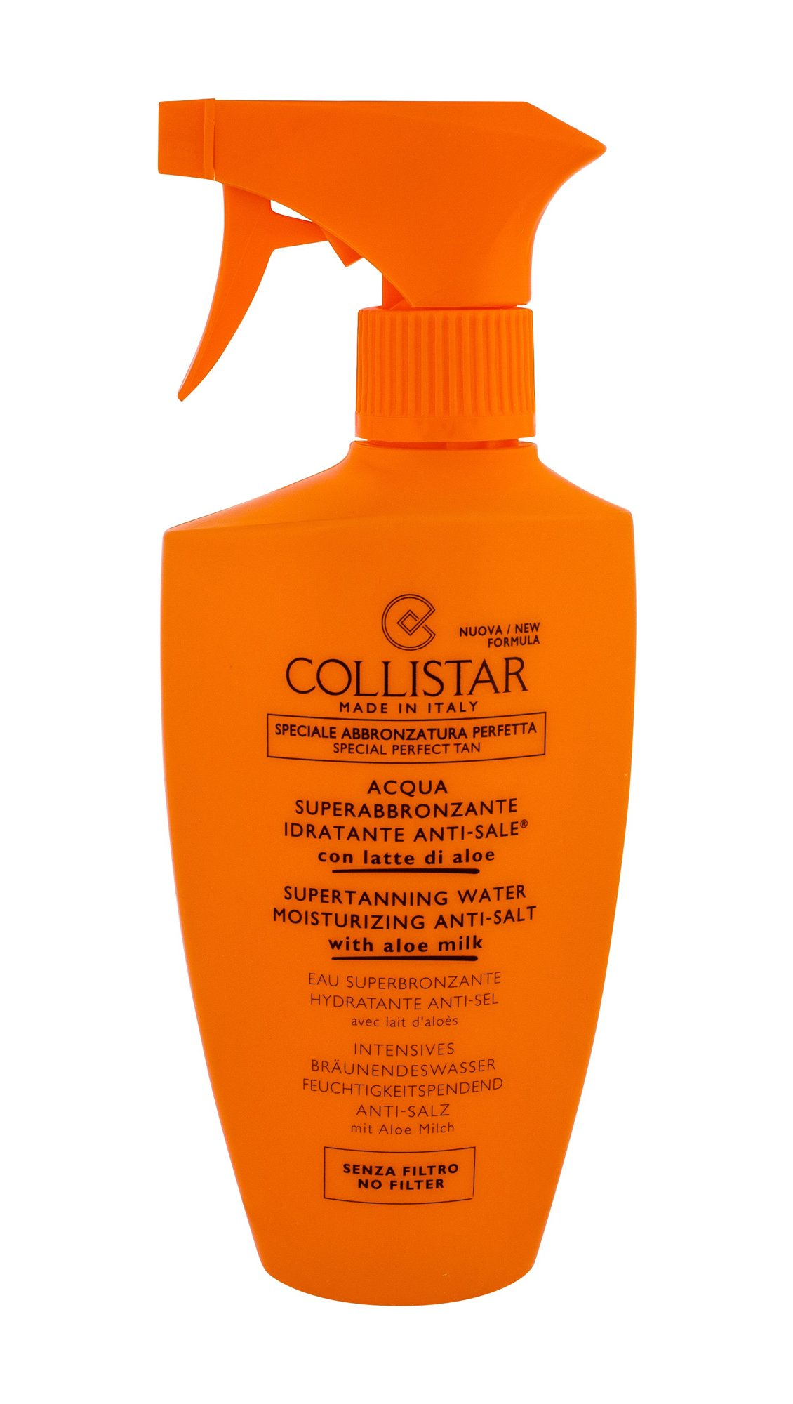 Collistar Special Perfect Tan Sun Body Lotion 400ml