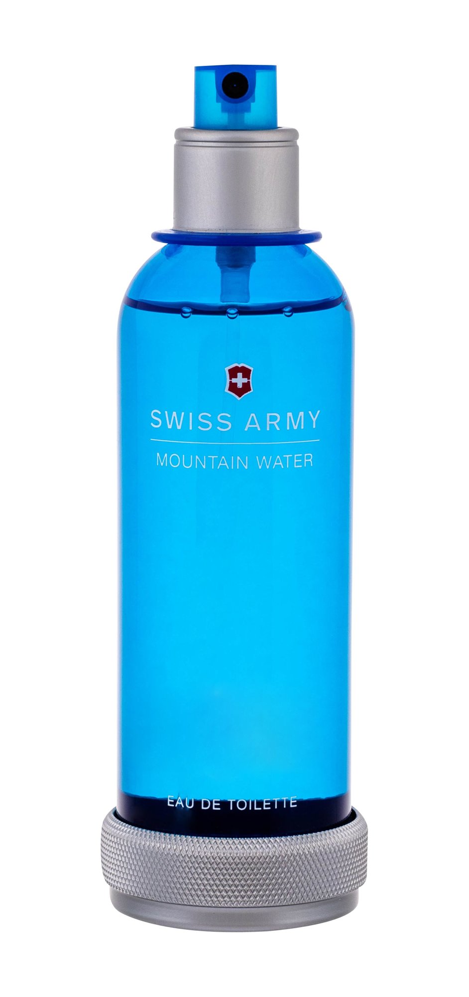 Swiss Army Mountain Water EDT 100ml