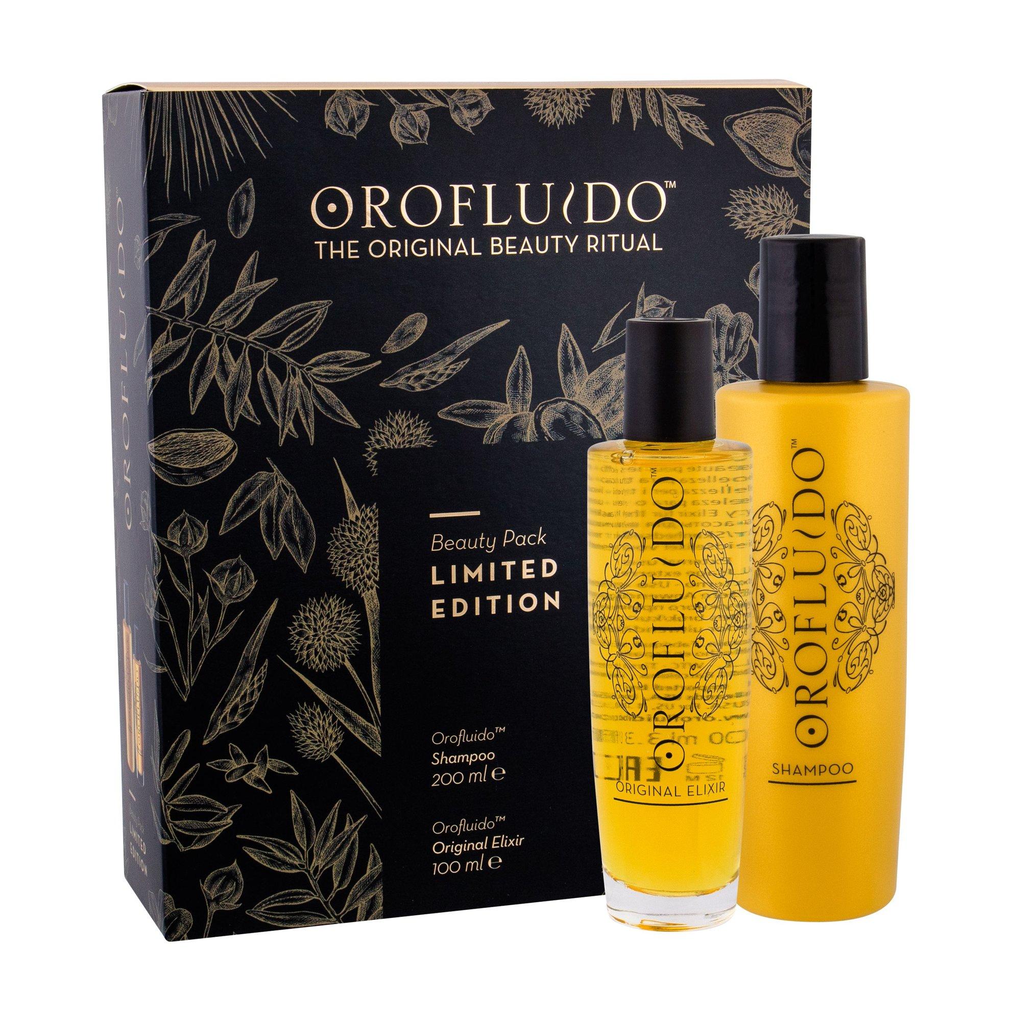 Orofluido Beauty Elixir Shampoo 100ml