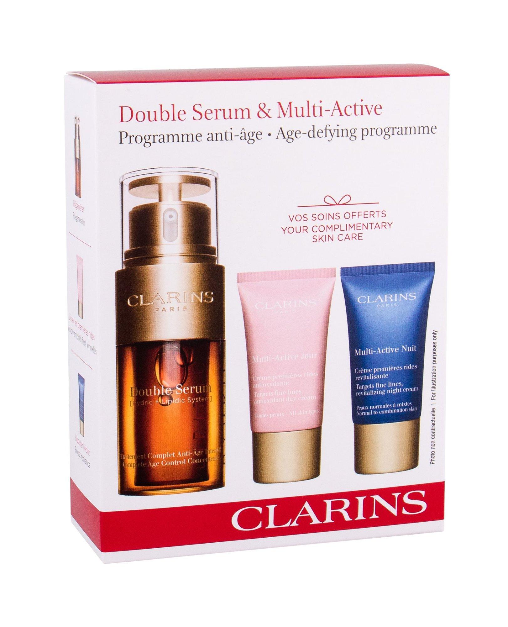 Clarins Double Serum Skin Serum 30ml