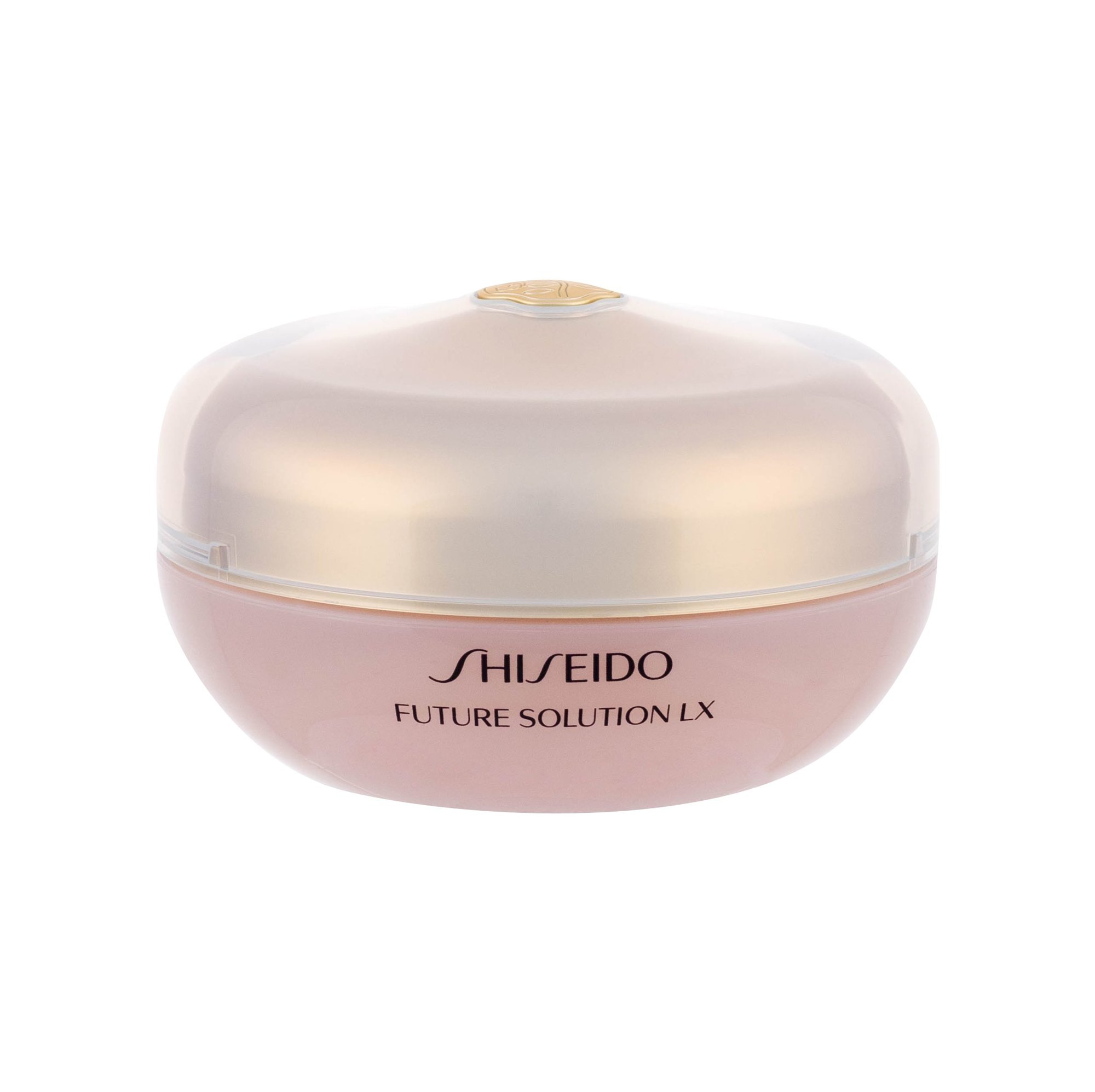 Shiseido Future Solution LX Powder 10ml Transparent