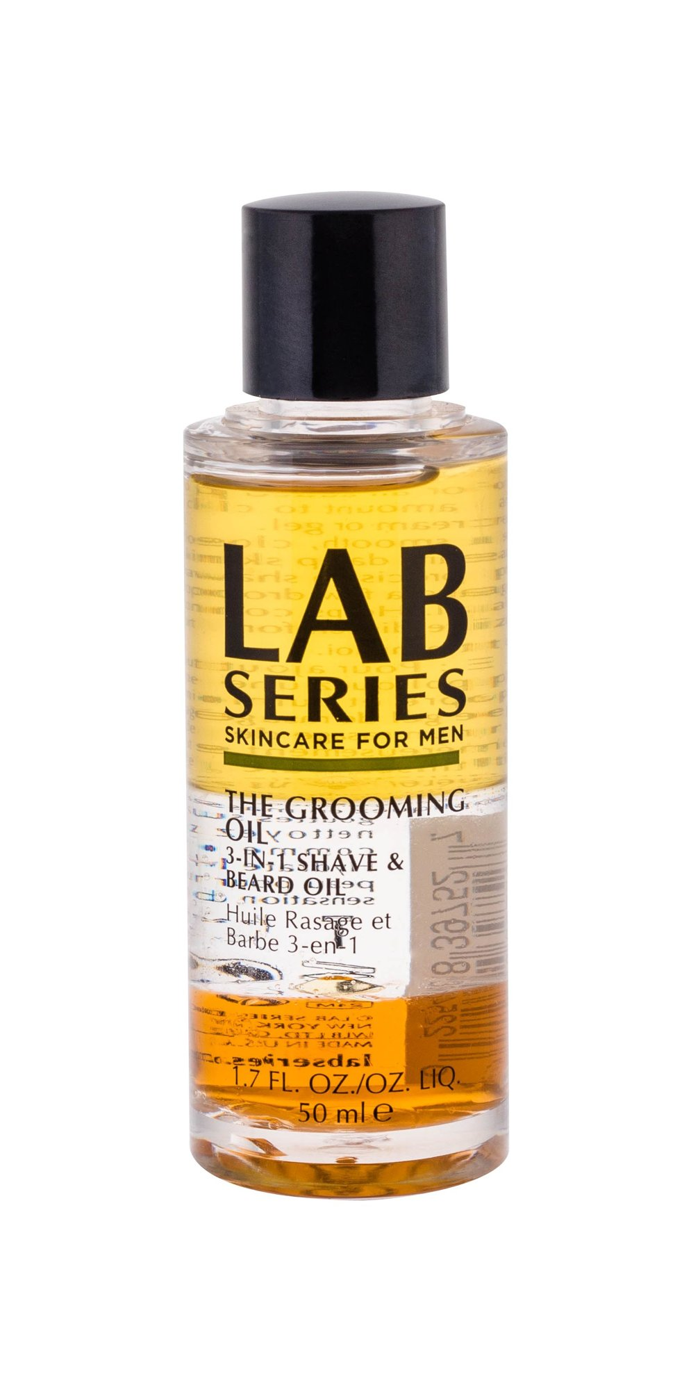Lab Series Shave Beard Oil 50ml  The Grooming Oil